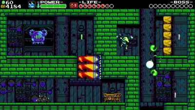 "Shovel Knight ""Трейлер дополнения Plague of Shadows"""