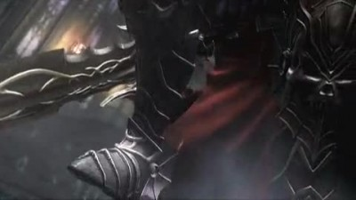 "Lineage II: Chaotic Throne ""CG Movie Trailer"""