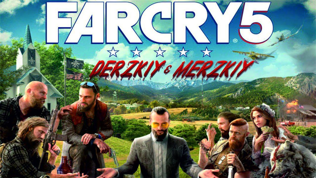 """Долгожданный """"убийца Far Cry"""" появился в Steam"""