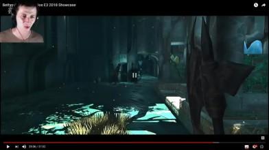 The Elder Scrolls | Blades / Клинки обзор