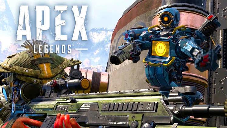 Из-за ошибки игрок получил в Apex Legends внутриигровую валюту на миллион долларов