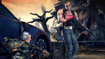 Состоялся релиз Bulletstorm: Full Clip Edition