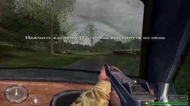 Сердечный обзор самой первой Call of Duty