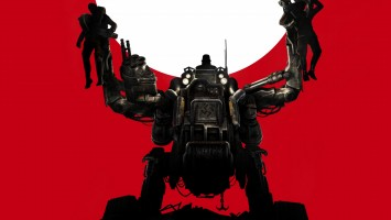 Wolfenstein II: The New Colossus геймплей версии Nintendo Switch с PAX East 2018