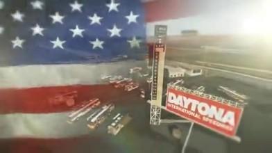 "Auto Club Revolution  ""Трейлер Daytona International Speedway"""