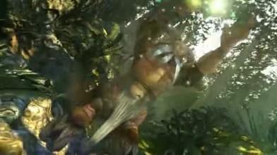 """Rise of the Argonauts """"GC 2008 Trailer"""""""