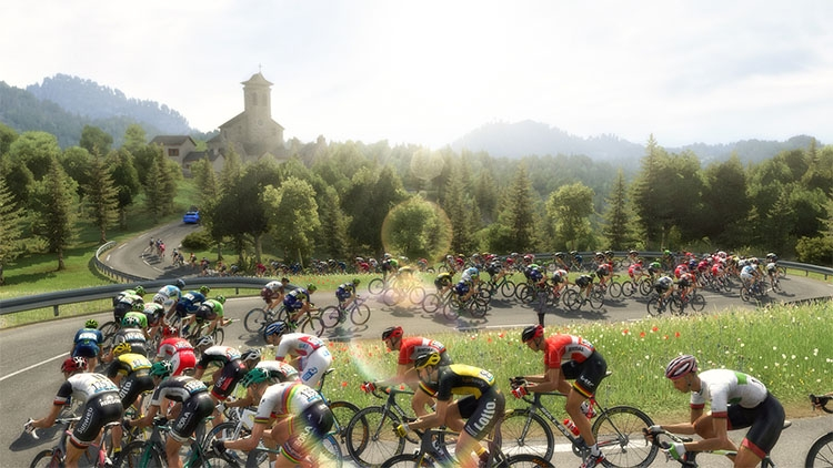 Pro Cycling Manager, italia: Forum Pro Cycling Manager 2012 Game, aDD-ON Stage Pack #1