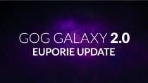 Для GOG Galaxy 2.0 вышло обновление Euporie