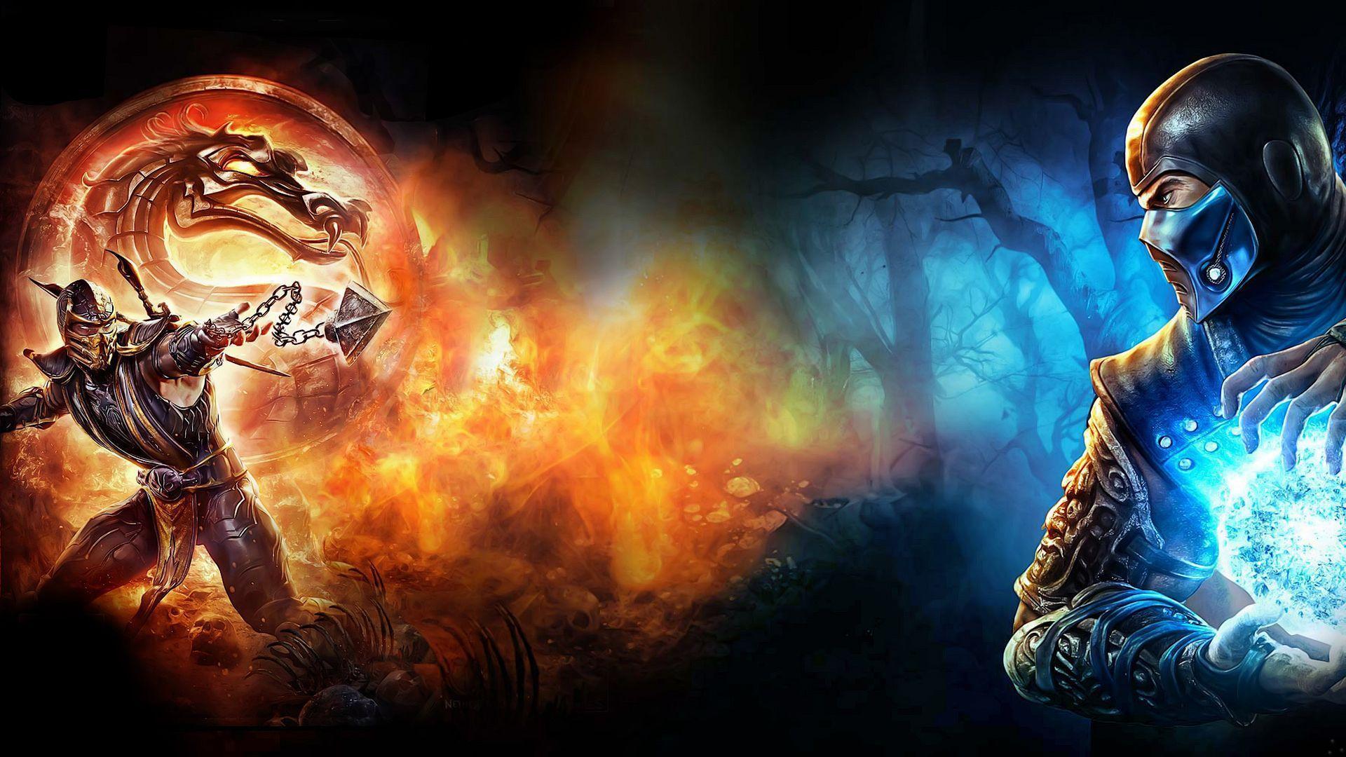 Warner Bros. убрали Mortal Kombat: Komplete Edition с продажи
