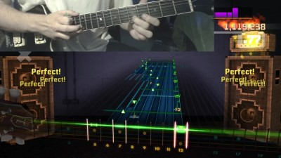 Rocksmith 2014 - Joe Satriani - Always With Me, Always With You - 100%