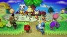 "Animal Crossing Amiibo Festival ""Трейлер с E3 2015"""