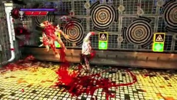 "Splatterhouse ""Gameplay Trailer #2"""
