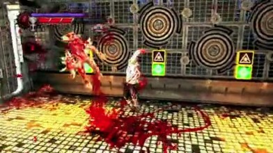 "Splatterhouse ""Gameplay Trailer #2"""