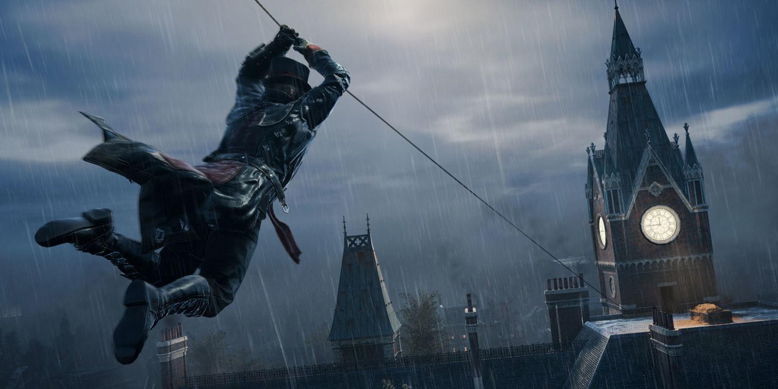 Ubisoft опубликовала статью о 10-летии серии Assassin's ...