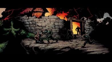Redeemer: Enhanced Edition - Геймплейный трейлер
