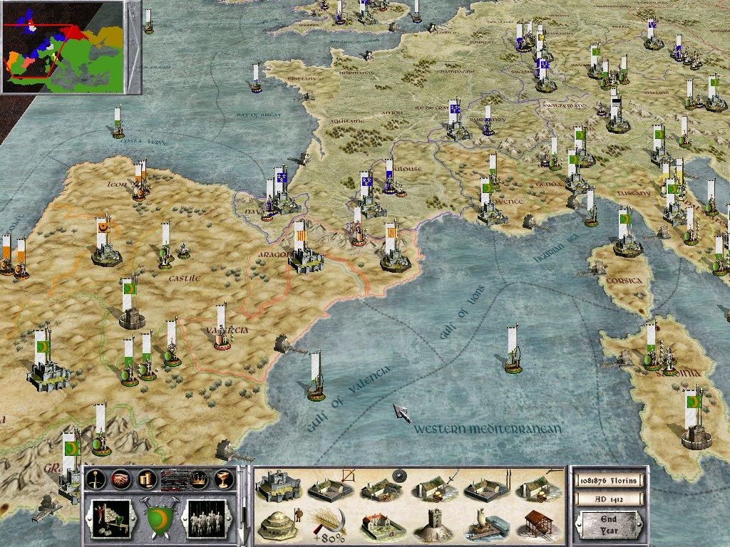 Total War 1 Скачать Торрент - фото 9