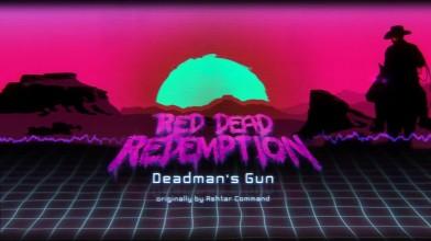 """Red Dead Redemption """"Deadman's Gun"""""""