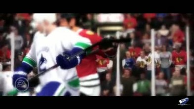"NHL 12 ""Тизер легенд"""