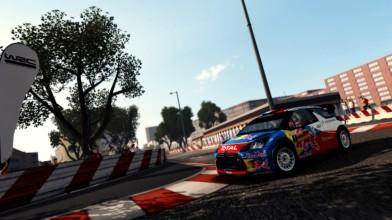 WRC 2011: Citroen DS3