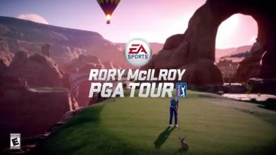 """Rory McIlroy PGA Tour """"Трейлер Xbox One & PS4"""""""