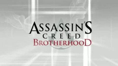 "Assassin's Creed: Brotherhood ""Multiplayer Gameplay Video"""