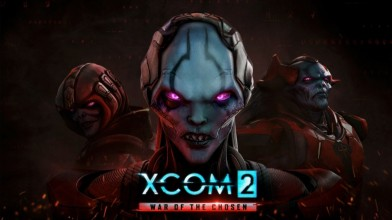 Дополнение XCOM 2: War of the Chosen вышло на консолях PS4 и Xbox One