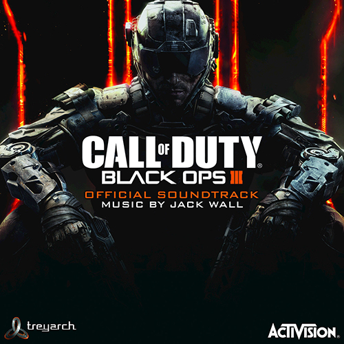 Call of Duty: Black Ops 3 OST