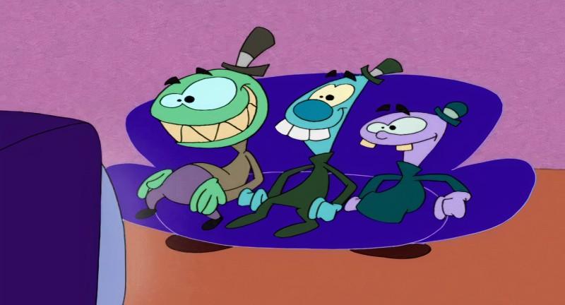 The Gravediggers Squad, 2000