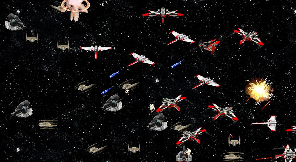Коды К Star Wars Galactic Battlegrounds