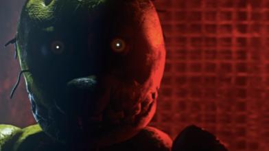 Фанаты сняли фильм по мотивам Five Nights at Freddy's 3