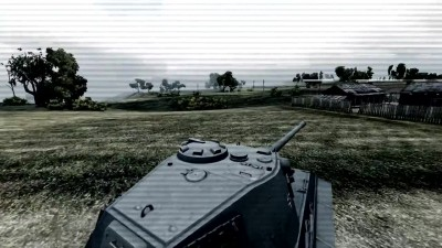 "World of Tanks ""Тяжелый танк E 75 - РакаVODство [VHS] от RedLine2066"""