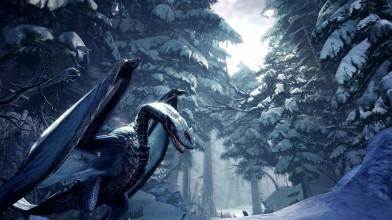Monster Hunter: World - Iceborne появится на PC в январе 2020-го. Смотрите свежие ролики из дополнения