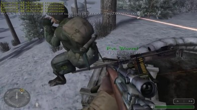 Ляпы и секреты Call of Duty и Unitef Offensive