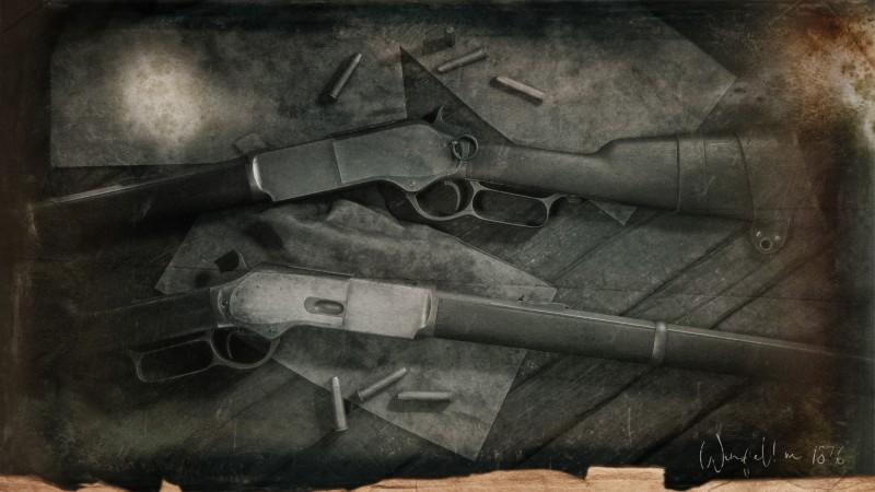 Следующее крупное обновление Hunt: Showdown отложено до 2021 года