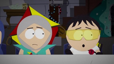 South Park: The Fractured but Whole - Дебютный трейлер [Русская озвучка]