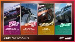 Некоторые подробности следующего обновления Forza Horizon 4