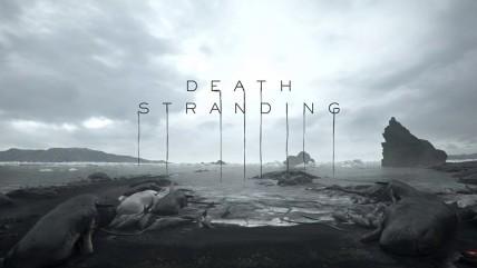 Death Stranding пропустит E3 0017