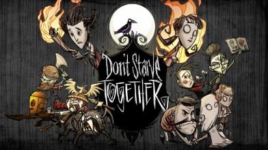 Четыре новых персонажа и обновлённые старые - будущие апдейты для Don't Starve Together
