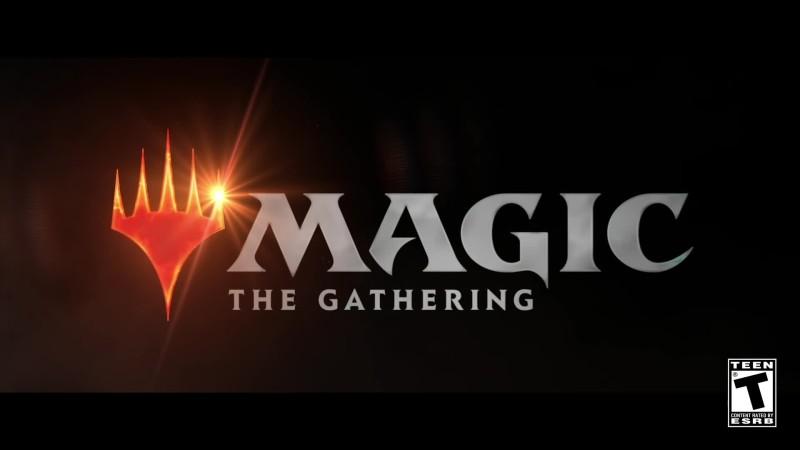 Magic: The Gathering - Тизер выпуска