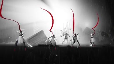 Геймплейный трейлер хоррор-стратегии Othercide