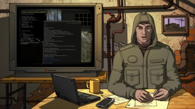 Stalker Online News #07 - Интерфейс