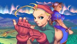 P.S.FA выпустит эксклюзивную серию галстуков, посвященных Street Fighter II