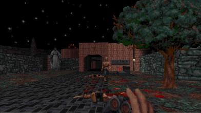 Выпущен Weapons Mod 4.0 для Blood