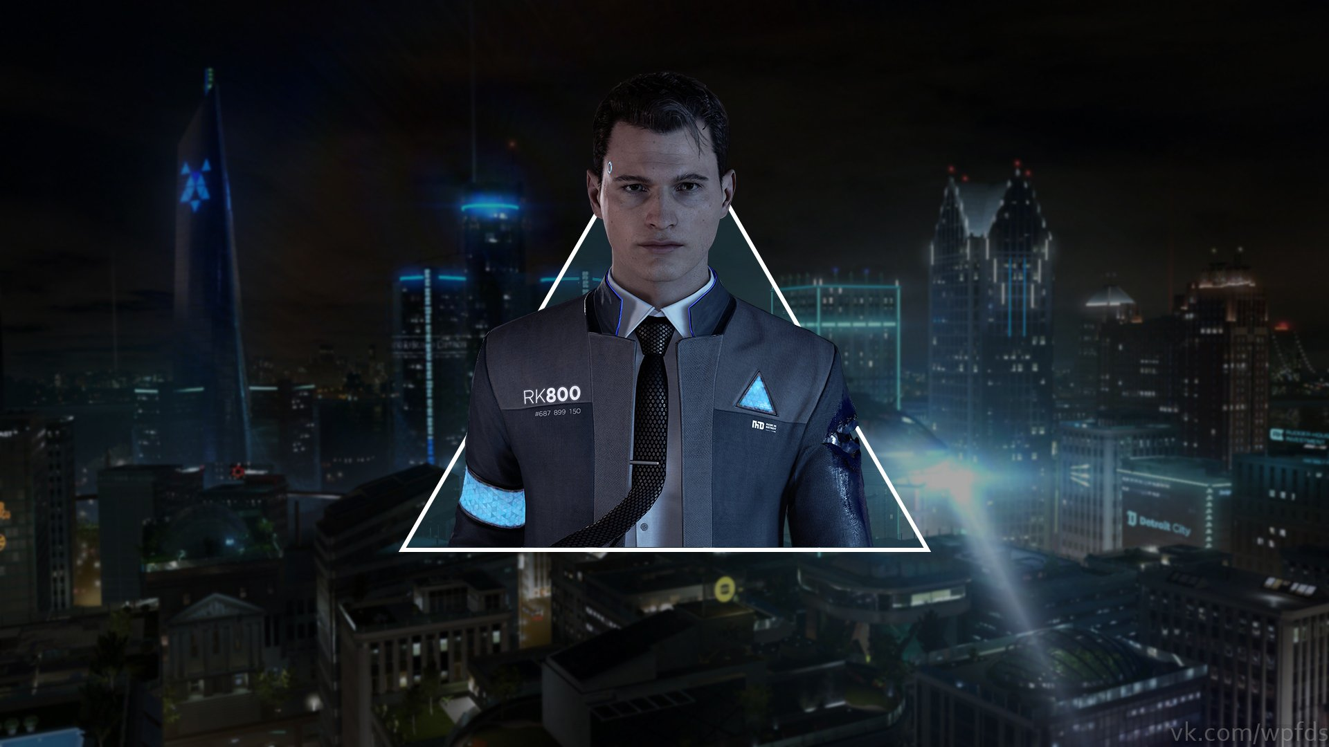 Codex взломали Detroit: Become Human