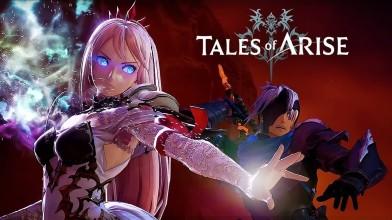 Famitsu взяли интервью у продюсера Tales of Arise, Юскэ Томидзава, который попутно работает над Code Vein и God Eater