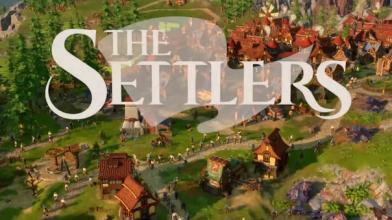 Представлен ход игры The Settlers