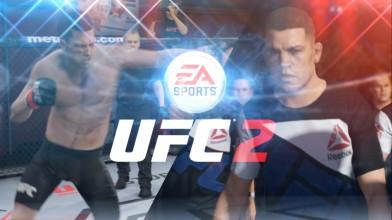 EA Sports UFC 2: Верный Путь