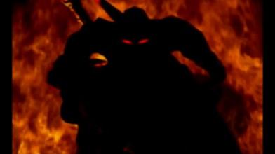 Вступительный ролик Devil May Cry на Nintendo Switch