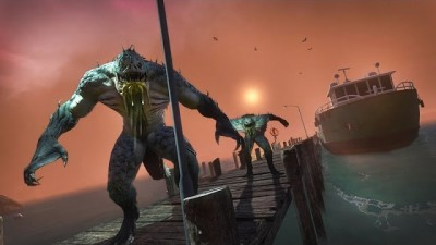 Secret World Legends появится в Steam в июне