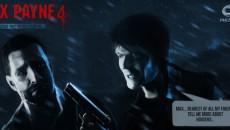 Max Payne 4 увидит свет ?